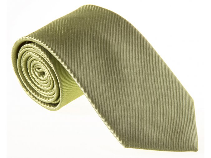 Kravata Brinkleys - tmavě zelená