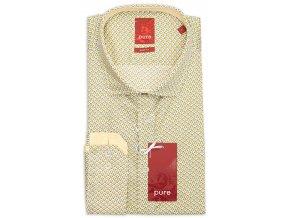 Pánská košile Pure Slim Fit