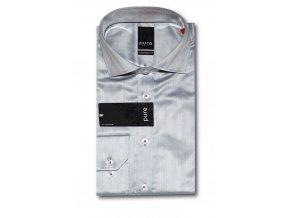 Pánská košile Pure Fashion Fit - vel. 45