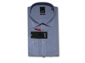 Nežehlivá pánská košile Pure Fashion Fit