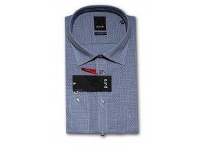 Nežehlivá pánská košile Pure Fashion Fit vel. 46
