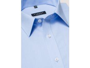 """Košile Eterna Comfort Fit """"Fein Oxford"""" Modrá"""