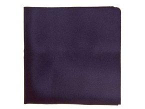 Společenský kapesníček Avantgard - navy modrý