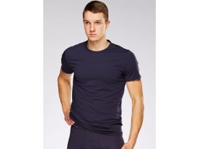 Pánské triko Fabio Amante T-Shirt - tmavě modré