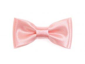 Mini motýlek Avantgard - růžový