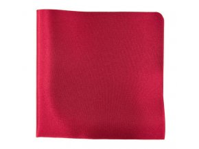 Společenský kapesníček Avantgard - červený