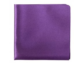 Společenský kapesníček Avantgard - fialový