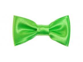 Mini motýlek Avantgard - zelený