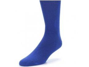 Pánské ponožky modré