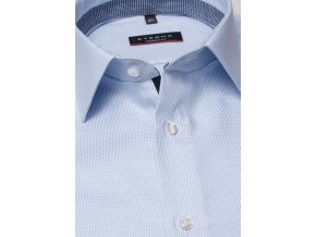"Pánská košile Eterna Modern Fit ""Streifen Twill"""