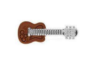 Špendlík do klopy saka - kytara
