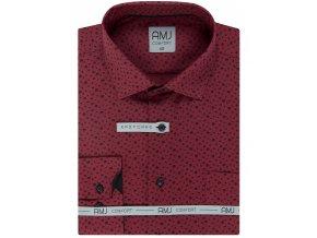 Pánská košile AMJ Comfort