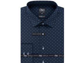 Pánská košile AMJ Style Slim