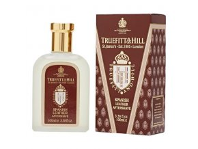 T&H Spanish Leather Cologne