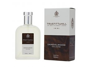 T&H Sandalwood Cologne