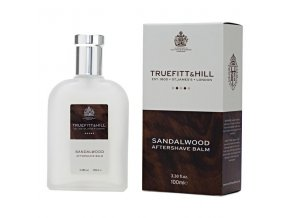 T&H SAND. aftershave balm