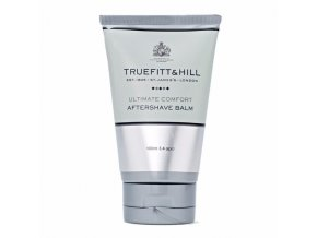 T&H ULT. Comf. aftershave balm
