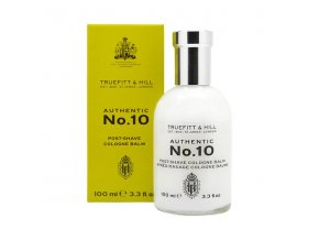 T&H NO. 10 post-shave Cologne