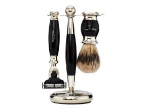 T&H Edwardian Collection Set Ebony