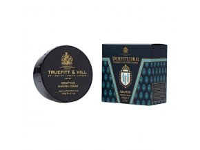 T&H Grafton Shaving Cream