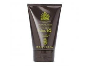 T&H No. 10 Cleansing Scrub