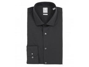 Košile Pure Extra Slim Černá