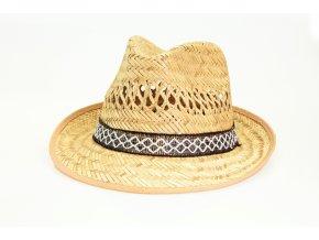 Slaměný klobouk Karpet