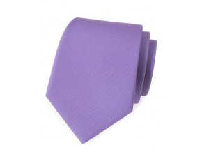 Kravata Avantgard Lux - fialová