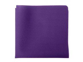 Kapesníček Avantgard LUX - fialový