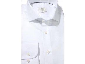 Košile Eterna Slim Fit Bílá