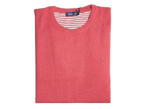 Pánský svetr Ilmodo - červený
