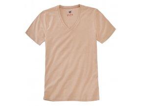 Pánské neviditelné triko pod košili Pure - 2 kusy v jednom balení