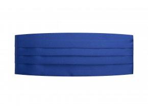Frakový pás - královská modrá