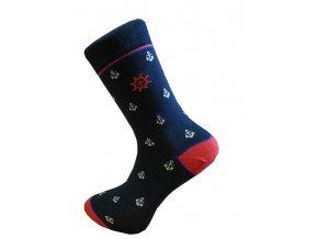 Ponožky kotva