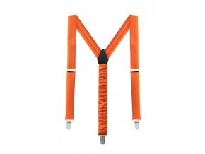 Šle Brinkleys - oranžové