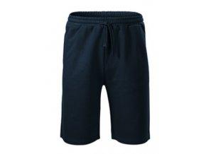 Pánské šortky - Navy modré