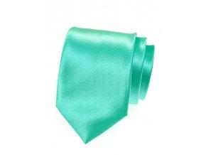 Kravata Avantgard - mátová