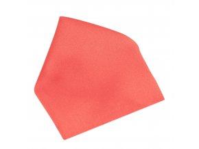 Společenský kapesníček Brinkleys - červený