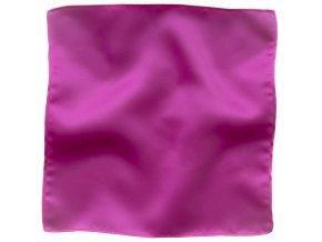Společenský kapesníček Brinkleys - růžovofialový