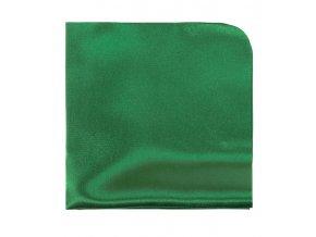 Společenský kapesníček Avantgard - zelený