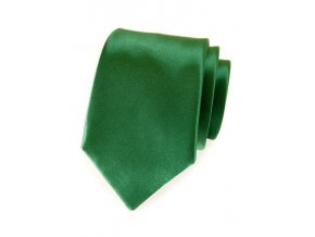 Kravata Avantgard Lux - zelená