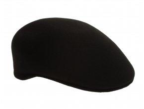 Pánská golfka - černá