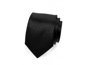 Kravata Avantgard - černá