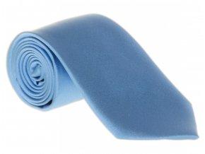 Kravata Le Dore - modrá