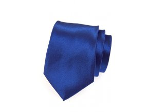 Kravata Avantgard - královská modrá