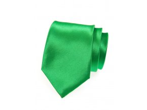 Kravata Avantgard - zelená