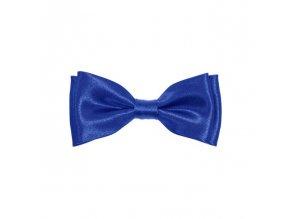 Chlapecký motýlek Avantgard - modrý