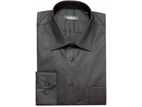 Pánská košile Arikos - černá