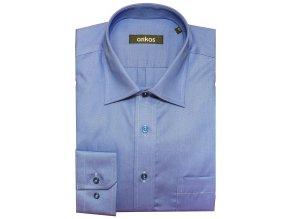 Pánská košile Arikos - modrá