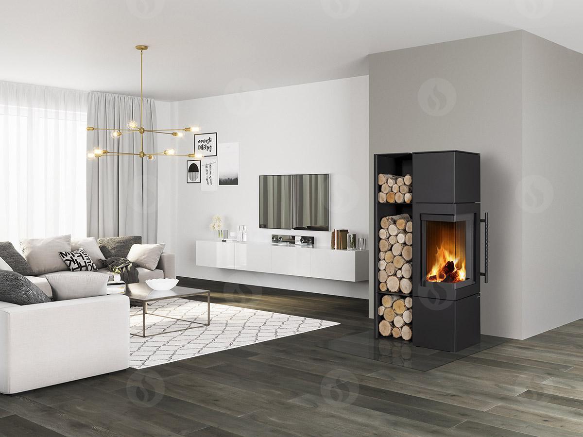 Jak vybrat dokonalá krbová kamna pro váš domov?